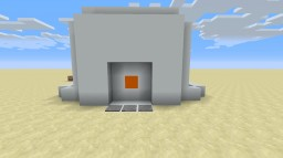 minecraft airlock system Minecraft Map & Project