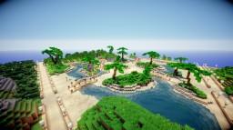 I-Creative Minecraft Server