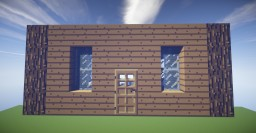 Giant Scale Minecraft House Minecraft Map & Project