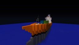 Hoct - Cargo Ship Minecraft