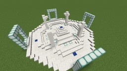 Lobby/Spawn Template Minecraft Map & Project
