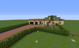 Florida/Tropical House [1.12.2] Minecraft Map & Project