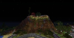 Tanglewood Minecraft Map & Project
