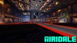 Airidale Prison [Non-OP] TitanMC Remake Minecraft