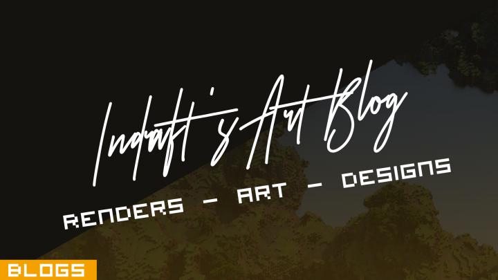 Popular Blog : Indraft's Art Blog