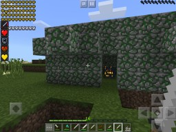 Zombie hunt Minecraft Map & Project