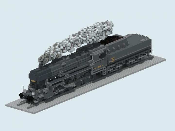 BR 52 Kriegslokomotive