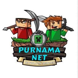 PurnamaNet Minecraft Server