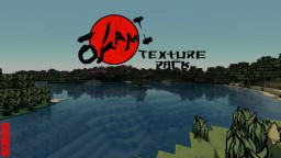The Okami Texture Pack (1.12) [Official] [128x] Continued Minecraft Texture Pack