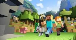 """Games """"Minecraft"""" Minecraft Blog Post"""