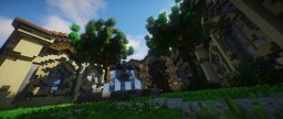 Goulrich by:csikosbagoly Minecraft Map & Project