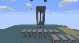 Best Reactor Minecraft Maps & Projects - Planet Minecraft