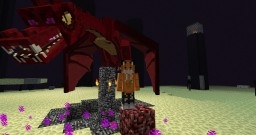 Lord of the Rings Minecraft Texture Pack