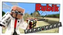 Rubik's Cube [18w11a] Minecraft Data Pack