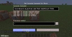 How To Use ScoreboardStats Minecraft Blog