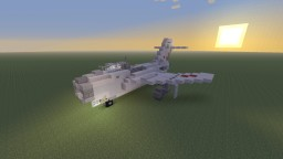 Soviet MiG-15 & MiG-17, North Korean, Czech and North Vietnamese camouflages Minecraft Map & Project
