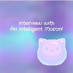 Interview With An Intelligent Moron Minecraft Blog Post