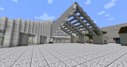 Museum of Science and Industry replica Minecraft Map & Project