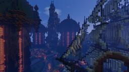 HardCast | Medival Spawn | MediumHc Minecraft