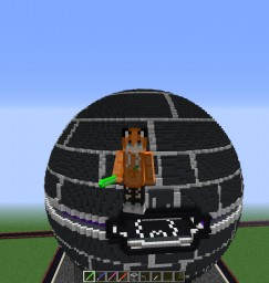 Star Wars Minecraft