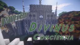 Divinus Concientia (Minecraft Map Cinematic Timelapse #02) Minecraft Blog Post