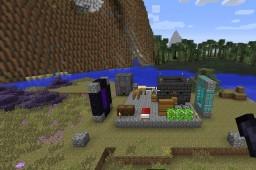 Birds of the Sky Community - Infinity Evolved Minecraft Server