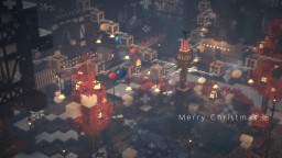 merry xmas Minecraft Map & Project