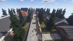 Bowindale - Old Neighborhood Project Minecraft