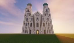 Barocke Kathedrale St. Leopold | by DarkKrampus Minecraft
