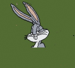 Bugs Bunny Minecraft Map & Project
