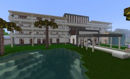 SimCraft Economy Server Minecraft Server