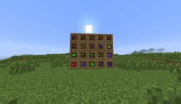 LZG`s cool items and pvp pack Minecraft Texture Pack
