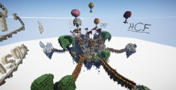 DedicatedMC Minecraft Server