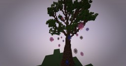The Firefly Tree Minecraft Map & Project