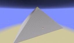 Pyramids of Giza Minecraft Map & Project