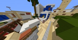 Mirage | MineStrike:GO | Nexus Games Minecraft