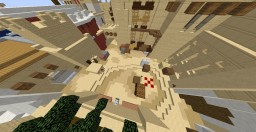 Mirage | MineStrike:GO | Nexus Games Minecraft Map & Project