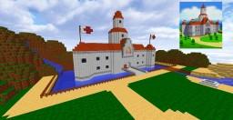 Super Mario 64 (Work In Progress) Minecraft