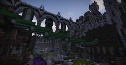Aethier Roleplay Server Minecraft