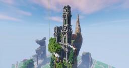 Student Athion Plot Minecraft