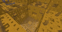 Journey inside Fractum - maze adventure map Minecraft Map & Project