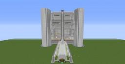 Hotel 2.0 | Created by: Leonardo Almada Minecraft Map & Project