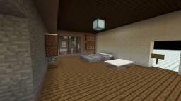 Room Designs Minecraft Map & Project
