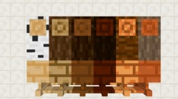 The Minimalist's Texturepack for 1.13.x (or the snapshots) Minecraft Texture Pack