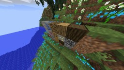 default texture pack but 32 x 32.(beta) Minecraft