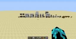Minecraft Mod showcase world Minecraft Map & Project