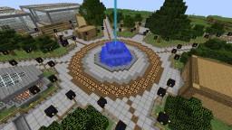 Indigo District Minecraft Server