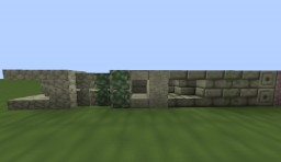 Default Edit by SweetHeartRain Minecraft Texture Pack