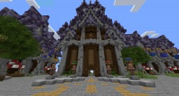 ChaosOP - FACTIONS SKYBLOCK CREATIVE PRISON Minecraft