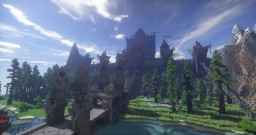 Kingshill Citadel Minecraft Map & Project
